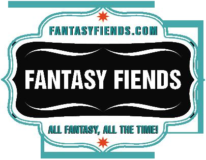 www.fantasyfiends.com Logo